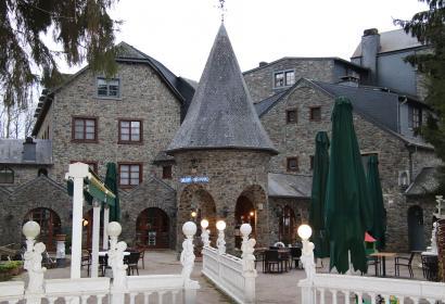 Hôtel - La Sapinière - Laforêt