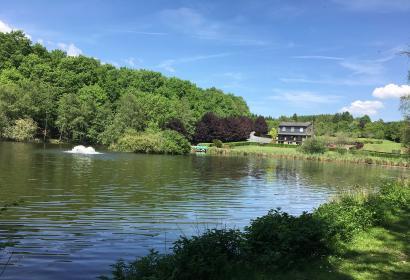 Meublé de Vacances - Vivier des Cresses - Bertogne