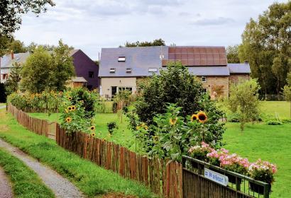 A La Maison d'Ode - Gîte rural au coeur de l'Ardenne