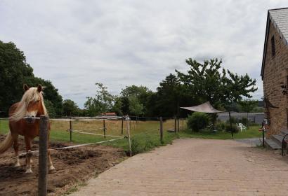Le Rêve d'Icare Gîte rural près de Ohey