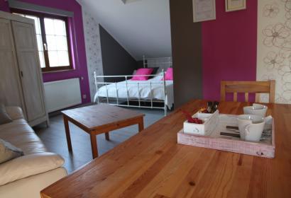 Maison d'hôtes - La Maison de Régine - Jalhay