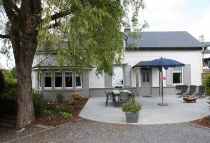 Gîte rural - La Petite Maison Maqua - Corbion-sur-Semois