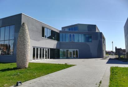 Keramis - Centre de la Céramique - Fédération Wallonie - Bruxelles