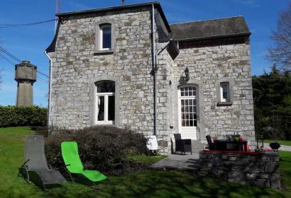 Gîte rural - La Grange d'Herbuchenne - Dinant