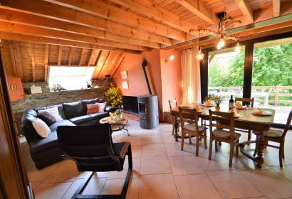 Gîte rural - Le Liteau - Louftemont