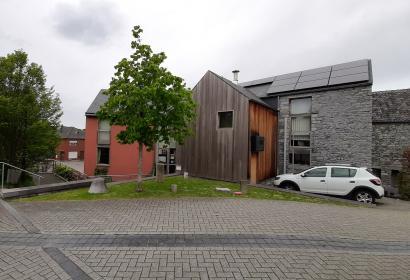 Collection d'histoire du village de Lontzen - S.I. VV Lontzen