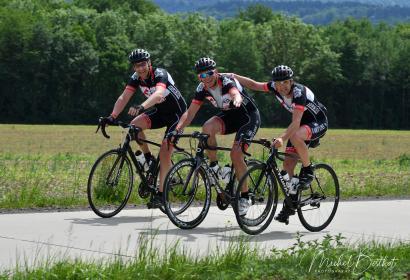 Rando - cyclo - La Magnifique - Rochefort