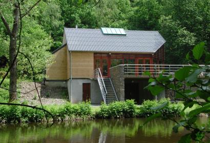Maison de la Pêche du Luxembourg - Habay