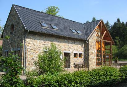 Maison Ternell - Eupen