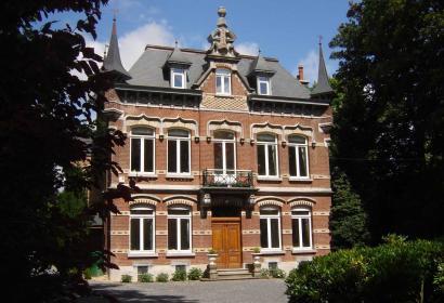 Maison d'hôtes - Le Manoir de Thorembais - Thorembais
