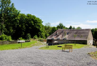 Moulin de Flavion - Flavion