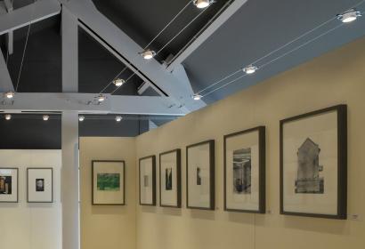 Musée du Petit Format - Nismes - Musée-Valise - amateurs d'art - collections internationales