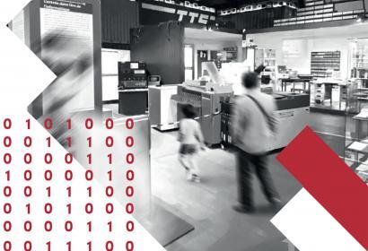Computer Museum Nam-Ip, - musée de l'informatique pionnière - Namur - NAM-IP