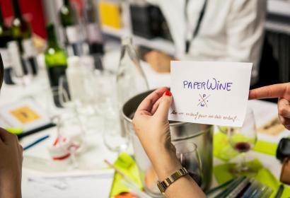 Networking Circle - Wine Making Academy®