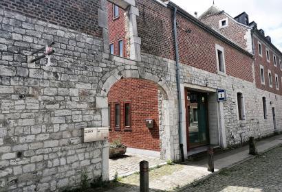 Office du Tourisme - Flémalle - façade - agglomération de Liège