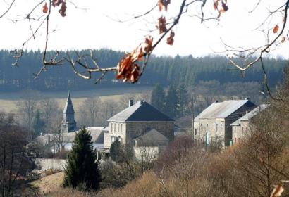 Our - Les Plus Beaux Villages de Wallonie