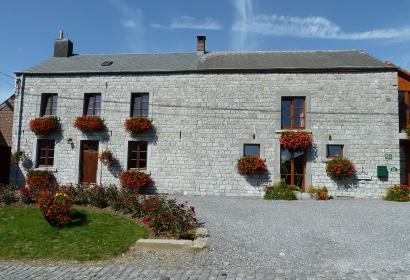 Maison d'hôtes - Le Clos Marie - Leignon