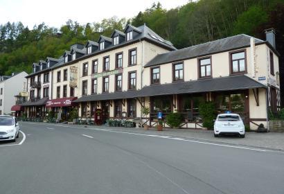 Ardenne - Auberge - Semois -