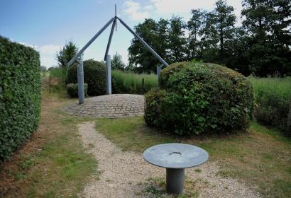 centre - Belgique - Nil-Saint-Vincent