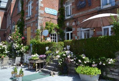 Chambre d'hôtes - Le Petit Chapitre - Chimay