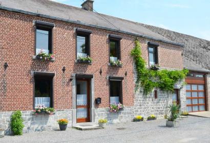 Maison d'hôtes - Près du Bois - Sivry