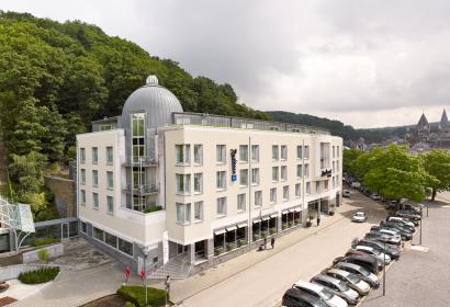 Radisson Blu Palace Hotel - Vue extérieure