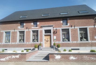 Maison d'hôtes - Le Relais de la Motte - Soignies