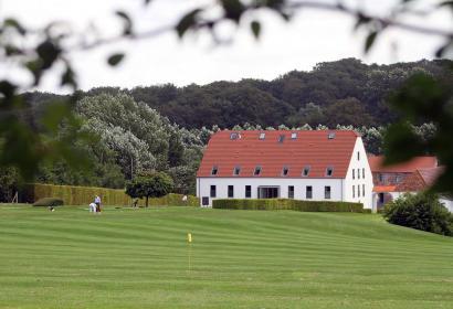 Hôtel le Relais de l'Empereur - hôtel 3 étoiles - Ways - 14 chambres - Golf - calme