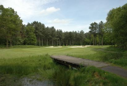 Royal Golf Club - Hainaut