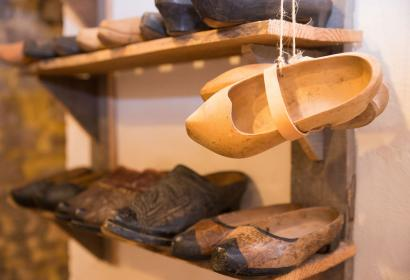 Expo Histoire des sabots | Ecomusée du Viroin à Treignes