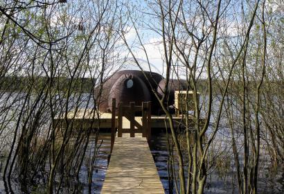 Sphair - aquascope - Wallonie Terre d'eau