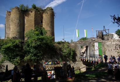 Foire médiévale de Franchimont | À Theux