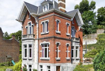 Gite - Villa Léanne - Namur