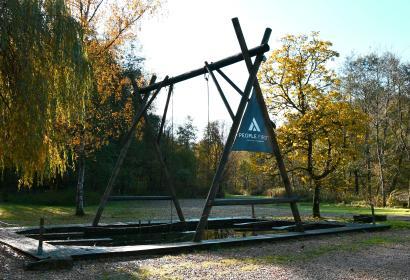 X-cape Martué - Florenville