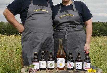 Pico-brasserie - artisanale - Escaillonne - Escaillère - Chimay