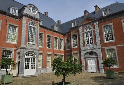 Les Bateliers - Namur - Musée archéologique - Musée des Arts décoratifs