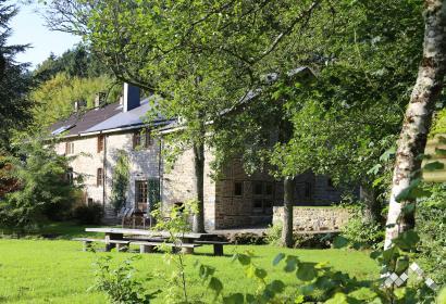 Ardenne résidences à Durbuy gîte maison ardennaise échappée belle