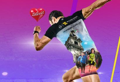 Semi Marathon de Mons