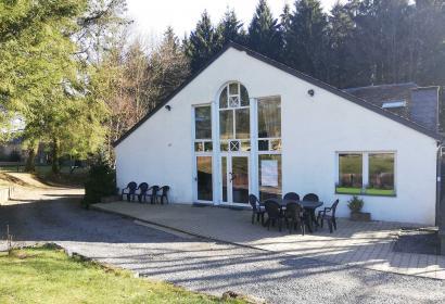 Gîte rural - Le Centre de Loryhan - Bouillon