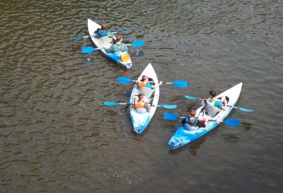 Campint- Wallonie terre d'eau - nature