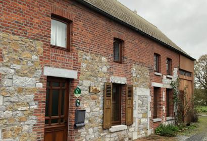 Gîte rural - La Sautizelle - Fourbechies