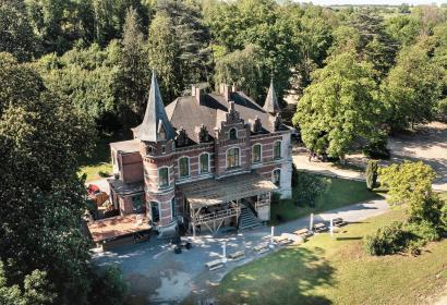 Château de chérimont
