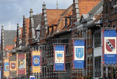 Grand Place - Tournai