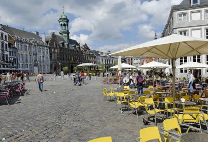Grand-Place - Mons