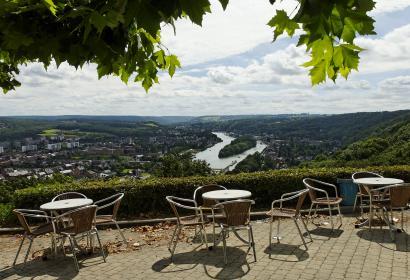 Panorama - Namur