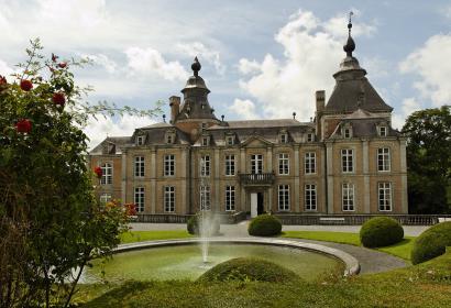 « Trois voix pour trois histoires » | Spectacle estival au Château de Modave