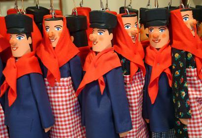 Liège - marionnettes - Tchantchès Nanesse