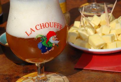 Namur - La Chouffe