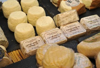 Discover the famous cheese of Herve