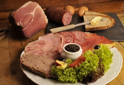 Salaisons - Ardennaises